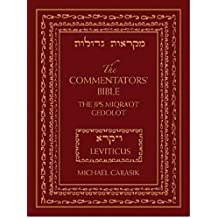 2: The Commentators' Bible: Leviticus: The Rubin JPS Miqra'ot Gedolot