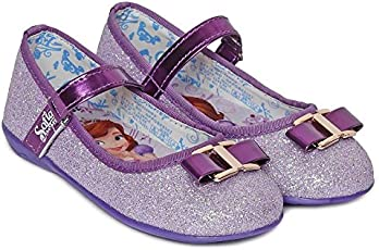 Sofia The First Girl's Ballet Flats