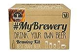 #Cervezanía Kit fermentazione Birra. Malto Weissbier. Istruzioni multilingua (IT, EN, FR, DE)