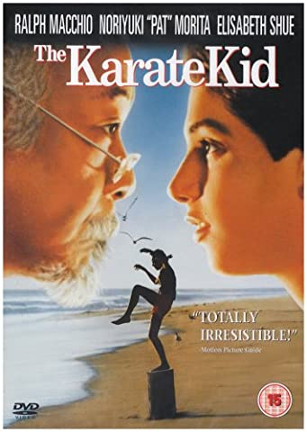 The Karate Kid, [Import anglais]