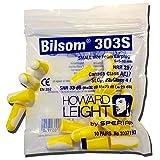 Howard Leight Bilsom 303S Taschenpackung, 20 Stück, 303S