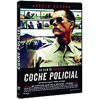 Cop Car (COCHE POLICIAL (COP CAR), Spanien Import, siehe Details für Sprachen)