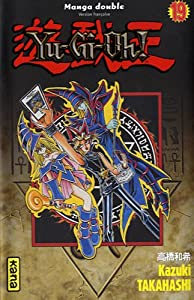 Yu-Gi-Oh ! Edition double Tome 10
