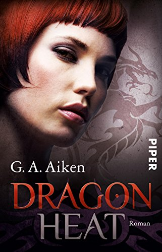 Dragon Heat: Dragons 9 von [Aiken, G. A.]