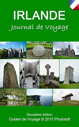 Guide Voyage Irlande: Journal de Voyage
