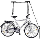 VDP Fietslift fietsophanging fietlift houder kabel tot 20 kg