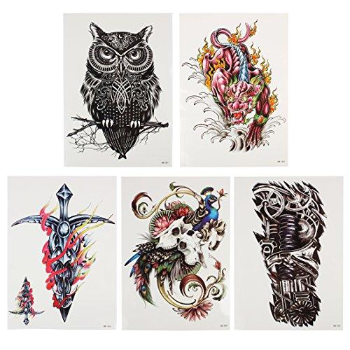andux-5-fogli-tatuaggi-temporanei-fswst-01