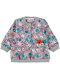 boboli, 202060 - Vestido Felpa Elastica para bebe - niñas