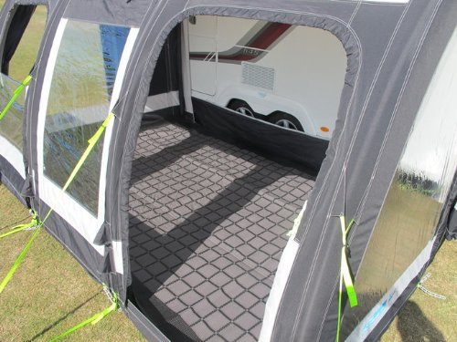 Kampa Continental Cushioned Carpet 250 x 400