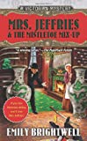 Mrs. Jeffries & the Mistletoe Mix-Up (Victorian Mysteries)