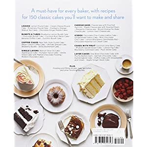 Martha Stewart's Cakes: our first-ever book of bundts, loaves, layers, coffee cakes,