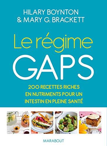 Le régime Gaps: Des recettes riches en nutriments pour un intestin en pleine santé