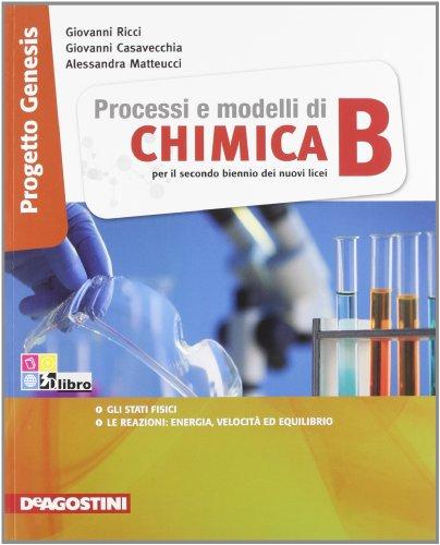 CHIMICA PR.GENESIS B