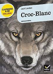 Croc-blanc by Jack London (2013-09-01)