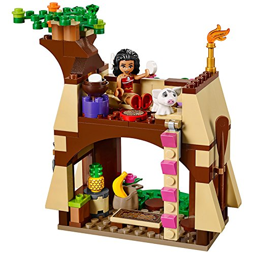 LEGO 41149 Disney Princess Moana's Island Adventure