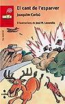 El cant de l'esparver par Joaquim Carbó i Masllorens