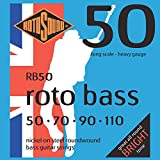 Rotosound Roto Bass Nickel Roundwound StringsRB50 50-110