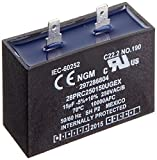 Electrolux 5304464438 Capacitor