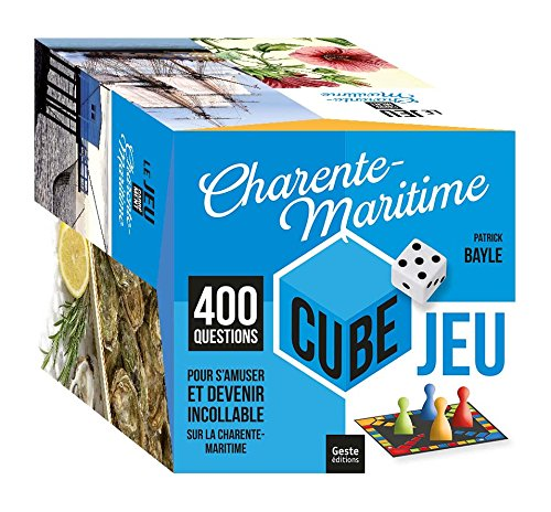 Charente-Maritime Cube