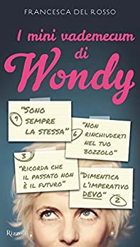 I mini vademecum di Wondy di [Del Rosso, Francesca]