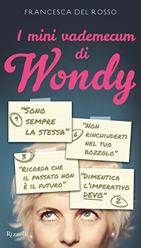 I mini vademecum di Wondy