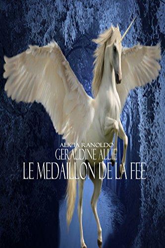 le-medaillon-de-la-fee-voyant-de-la-lune-t-1-french-edition
