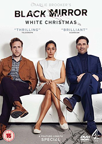 Black Mirror: White Christmas [DVD] [Reino Unido]