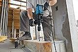 Bosch Professional Bohrhammer GBH 2-20 D (650 Watt, Bohr-Ø Beton max: 20 mm, SDS-plus, im Koffer) Vergleich