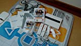 Nintendo WII Konsole Weiss inkl. Family Trainer extreme challenge