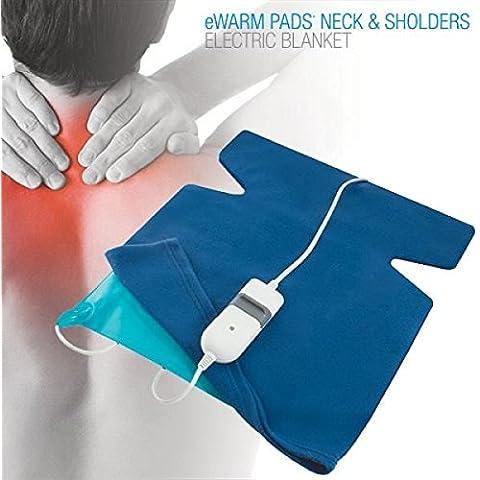 OEM manta eléctrica ewarm pads neck y extremos