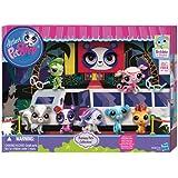 Hasbro - Muñeca Littlest Pet Shop (Hasbro European Trading B.V A6273E240)