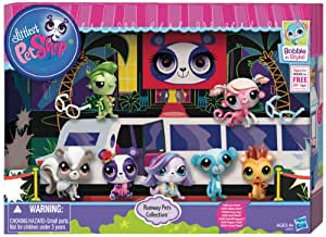 littlest pet shop a6273e240 poup e coffret c l brit s jeux et jouets. Black Bedroom Furniture Sets. Home Design Ideas