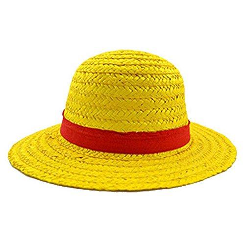 Cosplay perfetto per il Cappello di paglia (One Piece Rufy ONE PIECE), ecc (japan import)