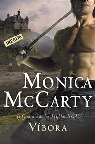 Víbora par Monica Mccarty