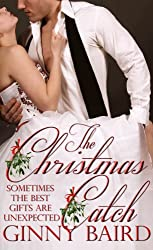 The Christmas Catch (Holiday Brides Series Book 1) (English Edition)