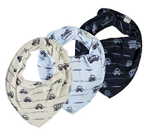 Gut Ausgebildete 4er Set Baby Lätzchen Dreieckstuch Halstuch Sabberlätzchen Sabbertuch Kleidung, Schuhe & Accessoires Accessoires