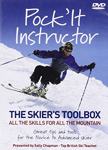 The Skier's Toolbox: Pock'it Instructor (Pock'it Series) por Sally A. Chapman