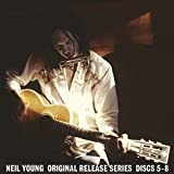 Neil Young: Original Release Series Discs 5-8 (Audio CD)