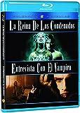 Pack: Entrevista Con El Vampiro + La Reina De Los Condenados [Blu-ray]