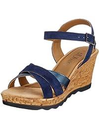 5dd15baa2991 Suchergebnis auf Amazon.de für  s.Oliver - Sandalen   Damen  Schuhe ...