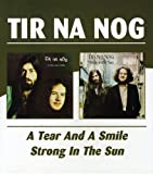 A Tear And A Smile / Strong In The Sun