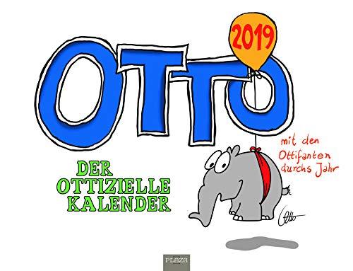 300 ml Porzellan Otto by Ritzenhoff AG OW-0012 Kaffeebecher Motiv 3 Ottifanten Otto Waalkes Kaffeetasse