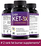 Korbax Biotech Inc. Fat Burner for men and women and weight loss Capsules