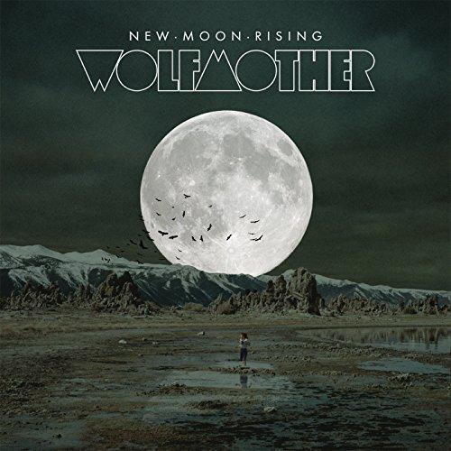 New Moon Rising