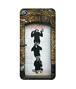 Whatever Micromax Canvas Fire 4 A107 Case