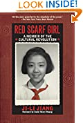 #2: Red Scarf Girl: A Memoir of the Cultural Revolution
