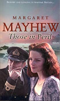 Those In Peril by [Mayhew, Margaret]