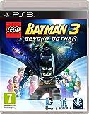 LEGO Batman 3: Beyond Gotham (PS3) - [Edizione: Regno Unito]