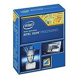 INTEL BX80644E51620V3 Xeon E5-1620V3 - 3.5 GHz - 4 cores - 8 threads - 10 MB cache - LGA2011-v3 Socket - Box - (Components > Processors CPU)