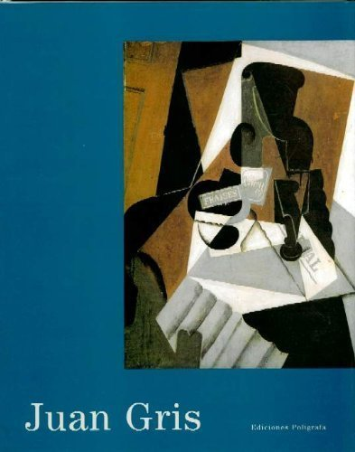 Juan Gris by Rafael Jackson Martin (2002) Hardcover